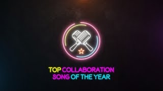 BILLBOARD INDONESIA MUSIC AWARDS 2020 - Pemenang Top Collaboration Song Of The Year