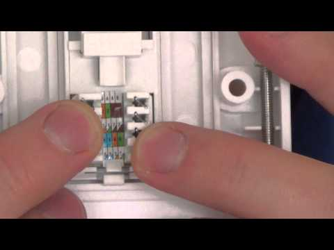 how-to-install-a-cat5e-network-faceplate-socket-and-how-to-fix-a-wiring-fault