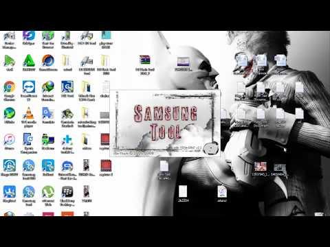 Flash SAMSUNG GT-E2121 تفليش