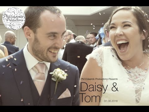 Daisy and Tom