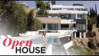 Designer Joelle Uzyel's Luxurious And Sophisticated LA Project   Open House TV