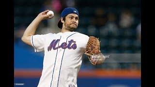Dylan O'Brien||Mets Fan