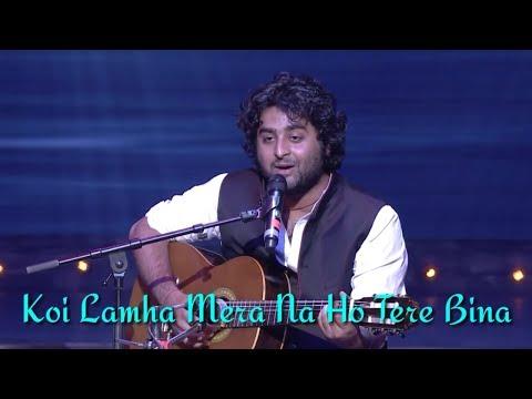 Arijit Singh Tum Hi Ho Song WhatsApp Status
