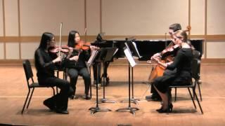 Allegro Vivo Appassionato by Bedrich Smetana