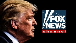 How Will Fox News Normalize Donald Trump?