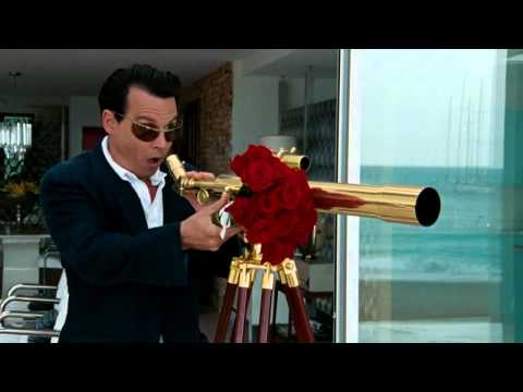 The Rum Diary   Nothing in Moderation
