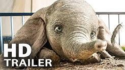 DUMBO Trailer 3 Deutsch German (2019)