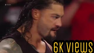 Aa Le Chak main aa gaya Roman Reigns virgin feet by PIYUSH  AJ STYLES enjoy the video watching like