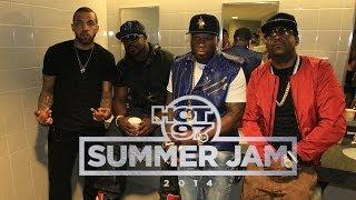 50 Cent @ Summer Jam 2014