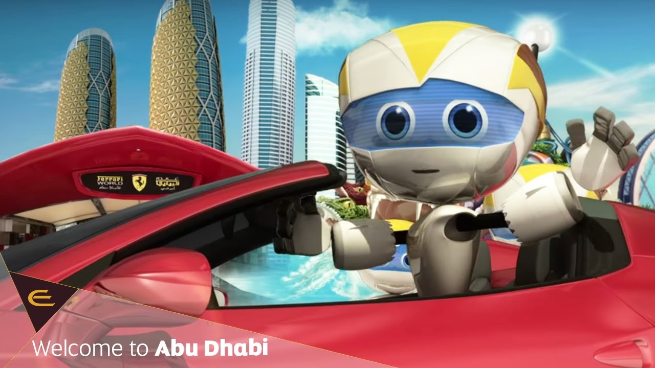 Welcome to Abu Dhabi song mp3 free download