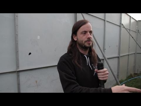 Cancer Bats On What Punk And Metal Can Learn From Kendrick Lamar In 2015