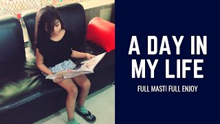 A DAY IN MY LIFE VLOG | RIDDHI THALASSEMIA MAJOR GIRL
