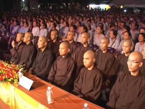 Liên khúc mừng Phật đản sanh