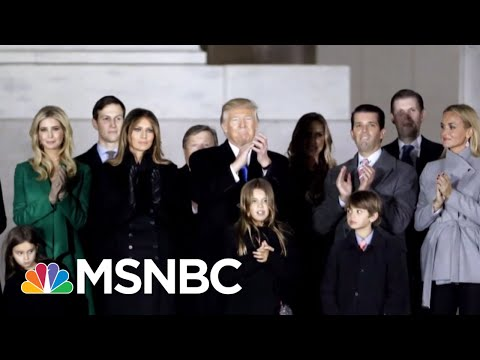 NYT Reveals President Donald Trump\'s Elaborate Tax Con | The Beat With Ari Melber | MSNBC
