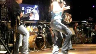 "Grupo ""La Onda!"" in Birmingham, Alabama June 20th, 2010! (New Singer ORFY)"