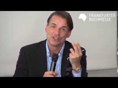 CEO Panel, Frankfurter Buchmesse 2013
