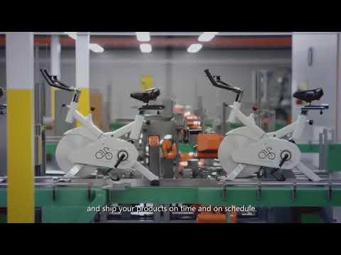 Microsoft Dynamics 365: Intelligent Business Applications