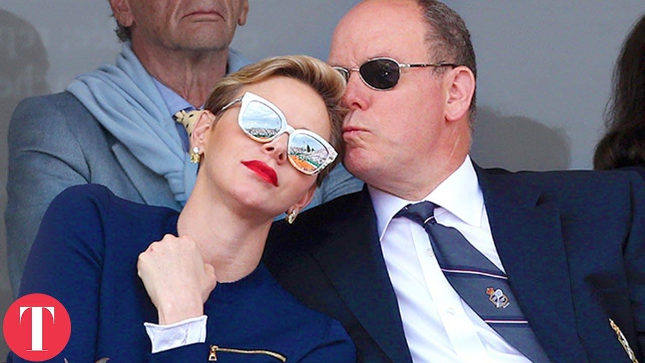 Како изгледа животот на кралското семејство во Монако?