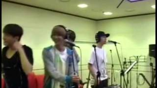 ZE:A - Special Day (SSTP Radio live)