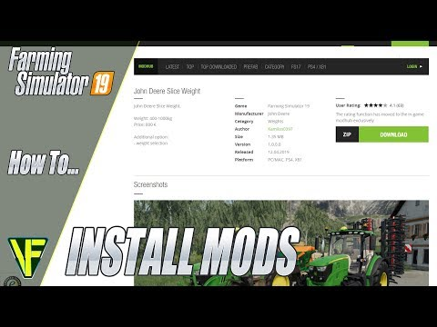 Farming Simulator 19 Lets Play Archives - The UK News Latest