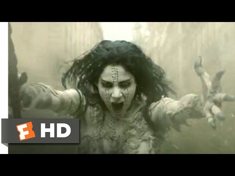 Thumbnail: The Mummy (2017) - The Mummy Escapes Scene (7/10) | Movieclips