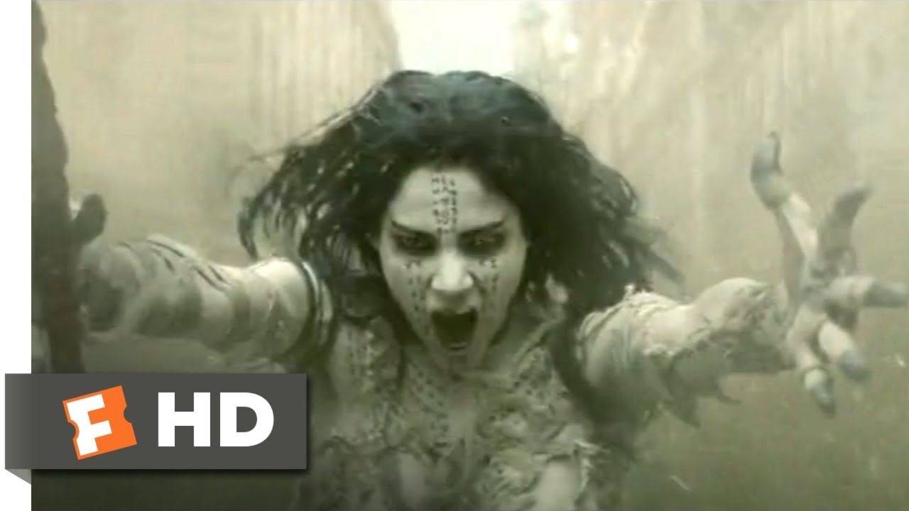 Download The Mummy (2017) - The Mummy Escapes Scene (7/10) | Movieclips