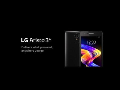 LG Aristo 3 Video clips - PhoneArena