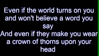 """My Dearest"" {English Fandub, Male Version}"