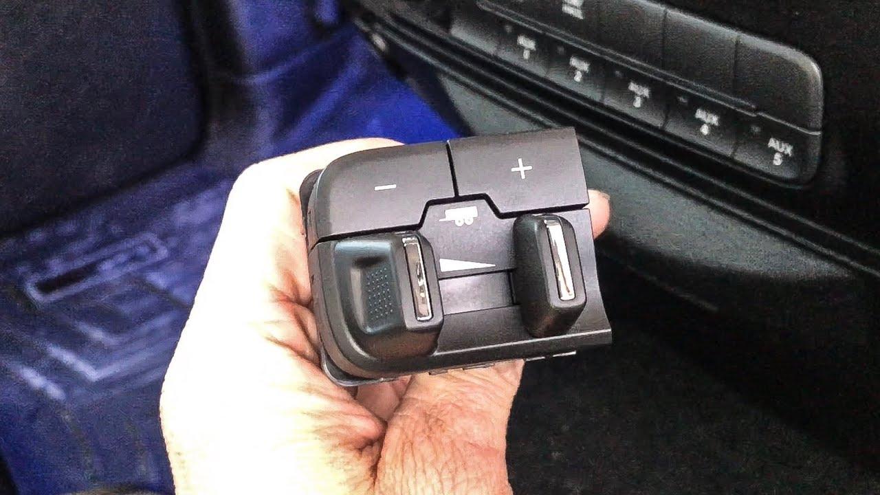 trailer brake controller install ram 1500 express [ 1280 x 720 Pixel ]
