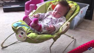 A Day in the Life of a 3 Month Old - Day 070
