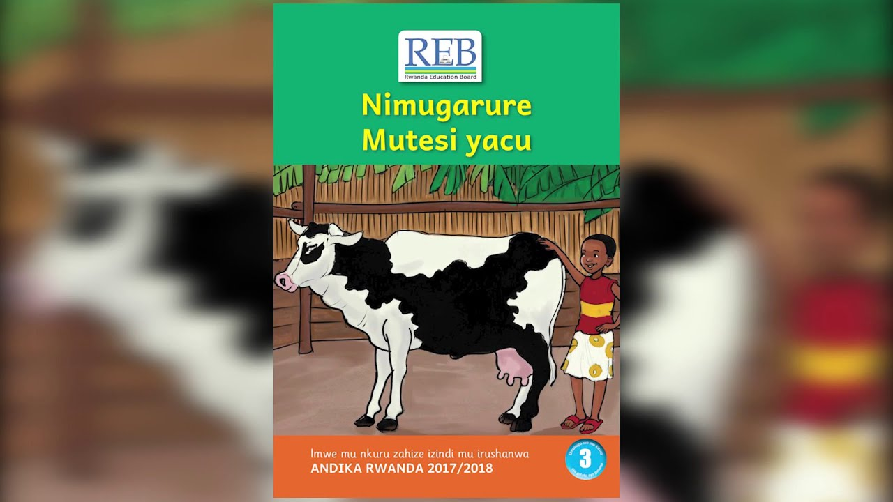 Download Nimugarure Mutesi yacu - Gusoma igitabo mu ijwi riranguruye!