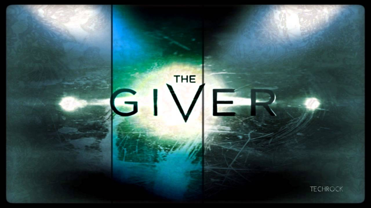 End Credits The Giver Youtube