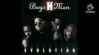 Boyz 2 Men Evolution full album(1997)
