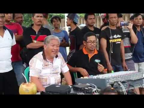 Live Dangdut SPL Audio Demo JURAGAN EMPANG