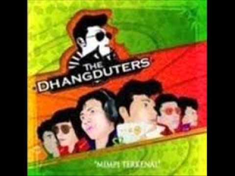 The Dhangduters Jangan Pernah Pergi