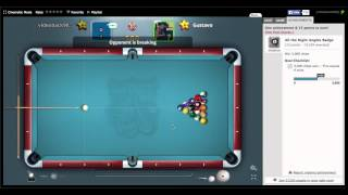 Pool Live Pro Walkthrough (Medium Badge)