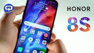 Huawei Honor 8S. Рабочая лошадка. / QUKE.RU /