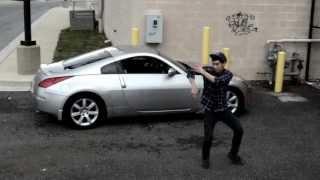 Paul Romero | Tyga - Aye Bitch Choreography