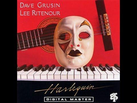 Harlequin - Dave Grusin / Lee Ritenour