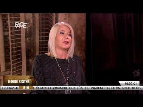 Vasvija Vidović: Vjerujem da će Mladić biti osuđen za genocid u Srebrenici, za Općine ostaje nada