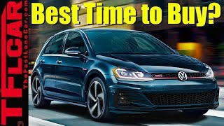 Last Of A Generation: Should You Buy a MK7.5 Volkswagen GTI? | What Car or Truck Should I Buy Ep. 13