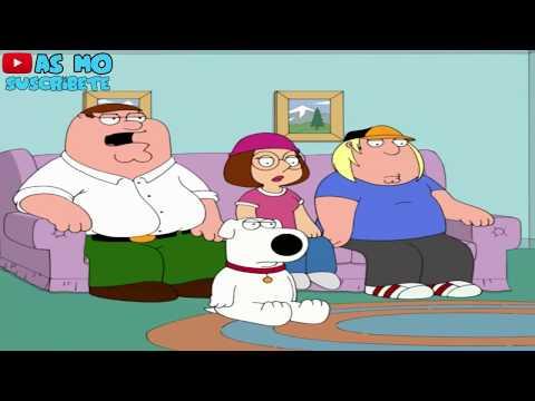 Peter Y Lois tienen sexo xXx