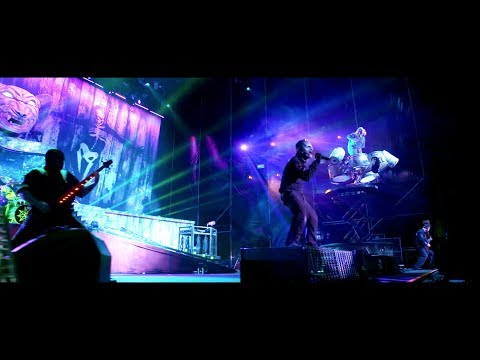 "Slipknot - ""Vermilion"" (LIVE from Day Of The Gusano)"