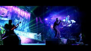 Watch Slipknot Vermilion video