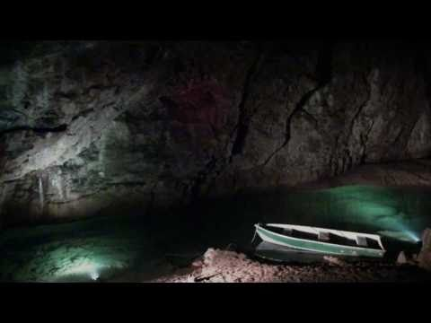 A Day Trip to Wookey Hole Caves