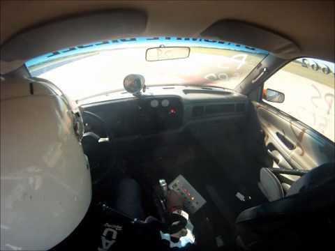 Devon's '96 12 Valve Dodge Cummins Race Truck