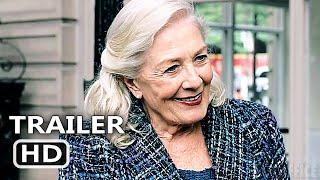 조지 타운 예고편 (2021) Vanessa Redgrave, Christoph Waltz Movie