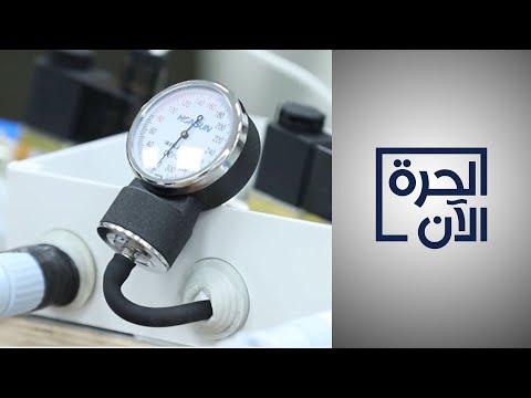 جامعة القدس تنجح بإنتاج جهاز تنفس طبي محوسب بالكامل  - نشر قبل 10 ساعة