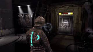 Dead Space Extraction PS3 Move Walkthrough (with Commentary!)