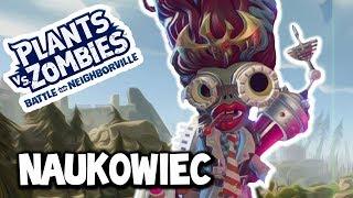Plants vs. Zombies: Battle for Neighborville - NAUKOWIEC